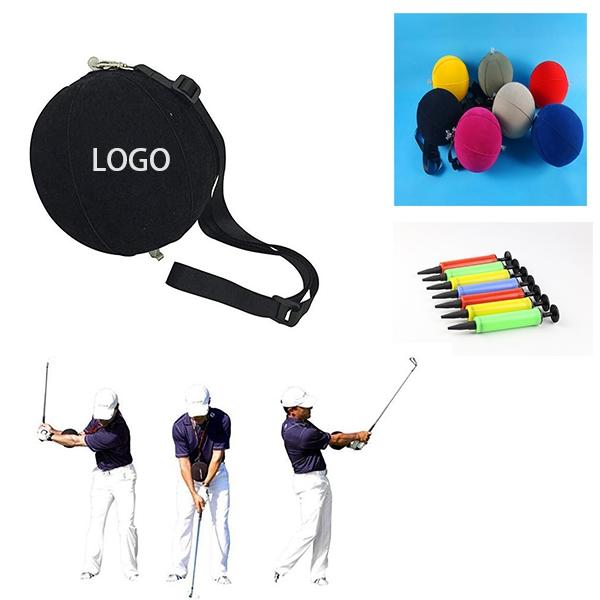 Golf Intelligent Impact Ball