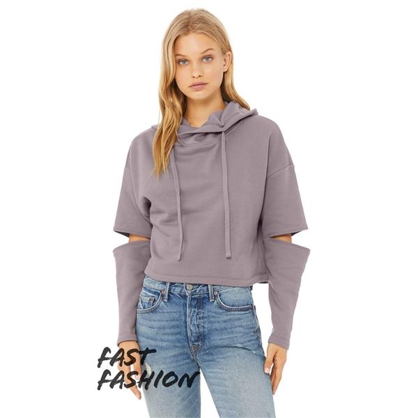 BELLA + CANVAS Fast Fashion Women's Cut
