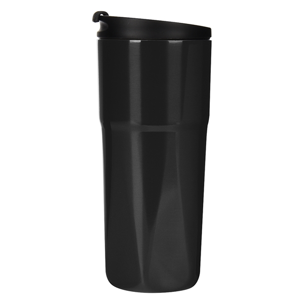 16 Oz. Riviera Stainless Steel Tumbler