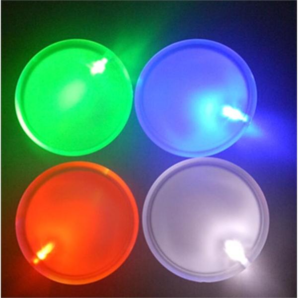 Light up Badge, LED Promotional Badge