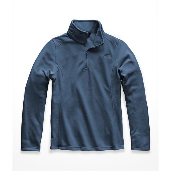 W Glacier 1/4 Zip Jacket