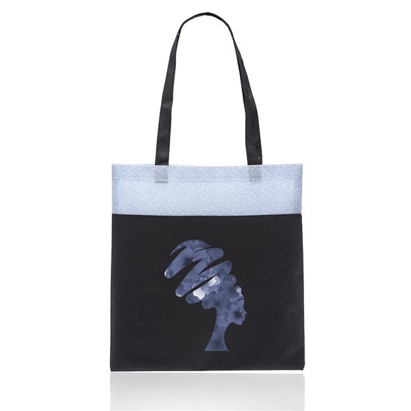 Mosaic Non Woven Tote Bag