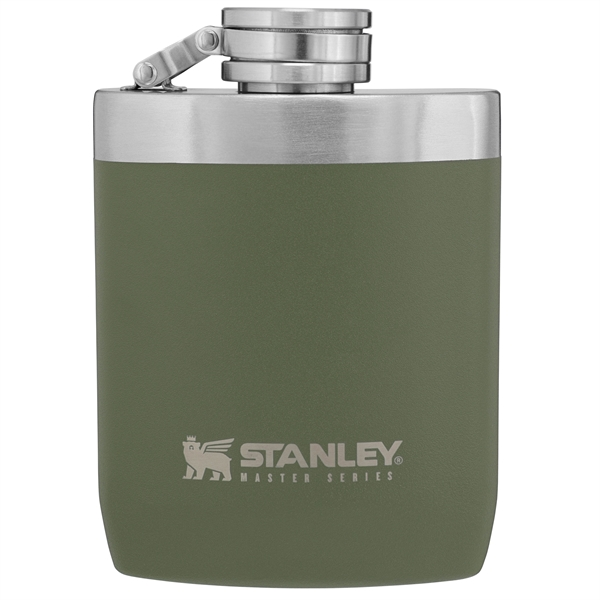 Stanley 8 oz Master Flask
