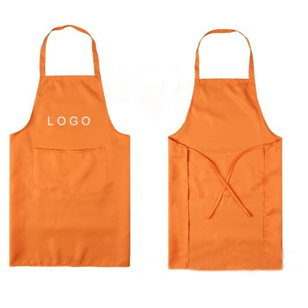 Polyester Cooking Apron