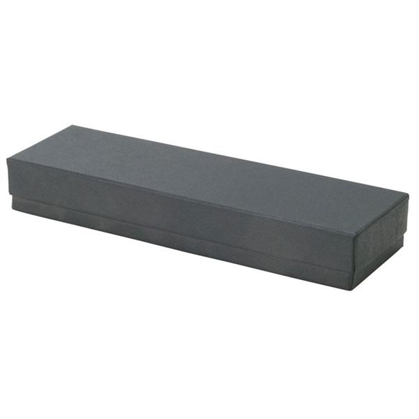 Gift Box Black 2 Piece Box (Double)