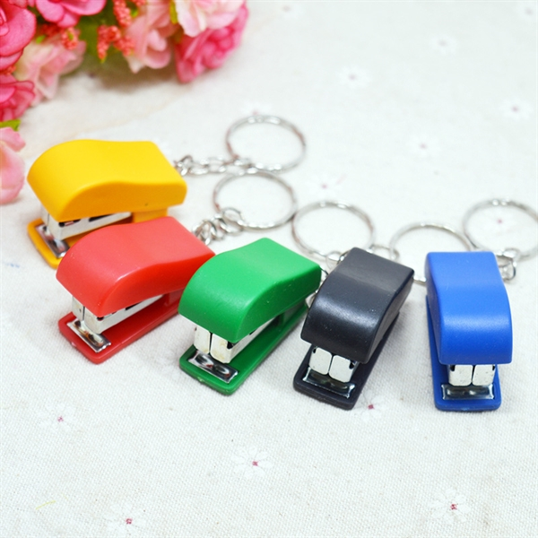 Keychain Stapler