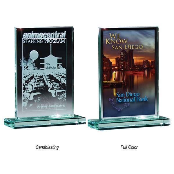 Medium Glass Award
