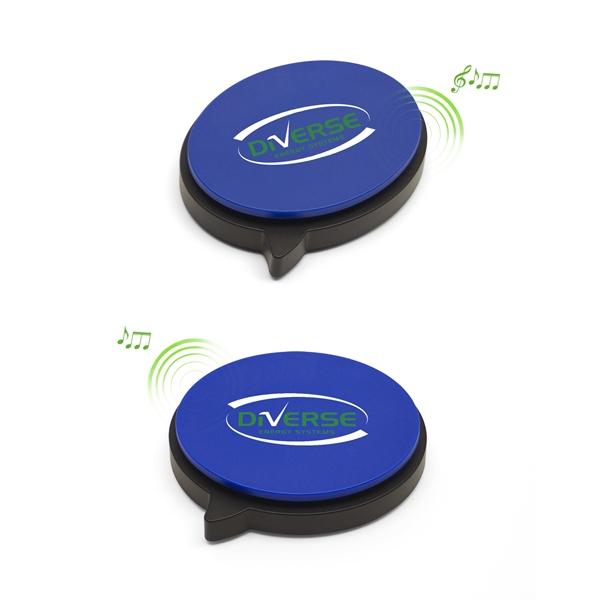 Mini Thought Audio Button
