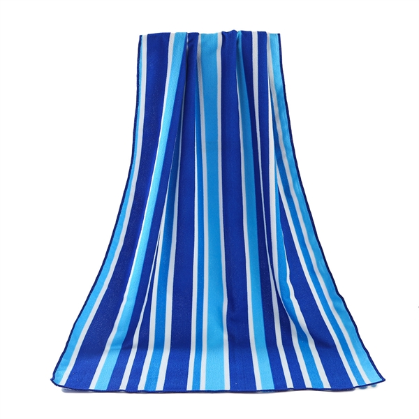 New Fashion Custom Rectangle Beach Towel Shawls