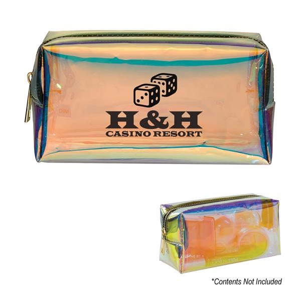 Hologram Vanity Bag