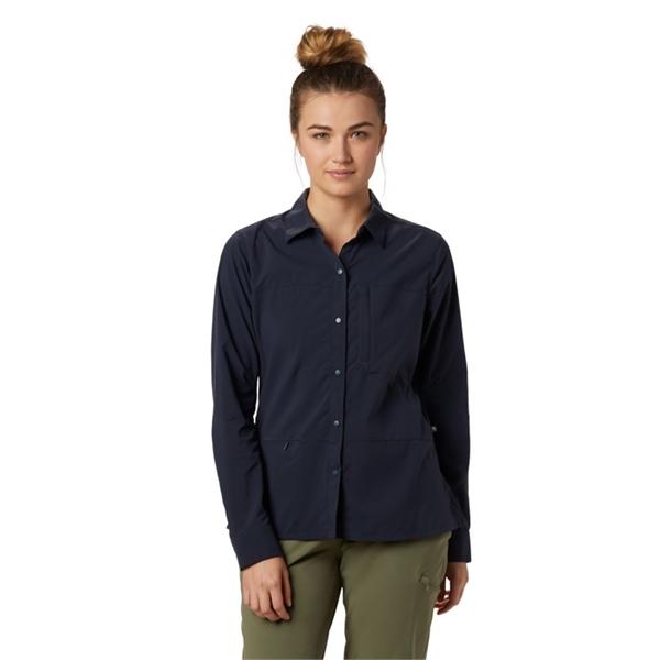 Women's Canyon Pro Long Sleeve Shirt