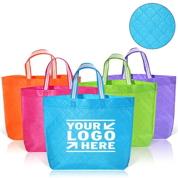 Recycle Non-woven Tote Bag