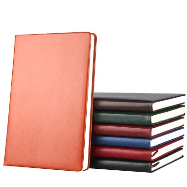 200 Pages A5 Business Notebook Journal