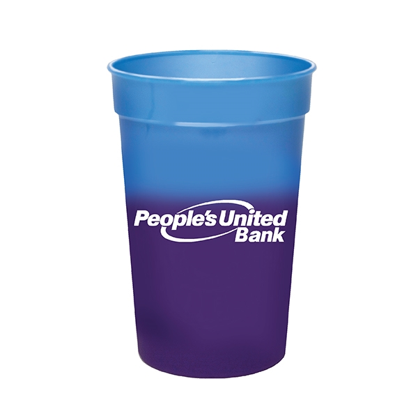 17 oz. Mood Stadium Cup - 17 oz. Mood stadium cup