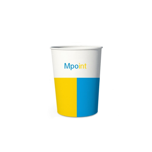9 ozPaper Cold Cup