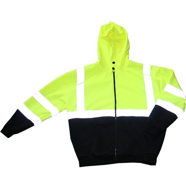 Forester® Hi Vis Class 3 Sweatshirt