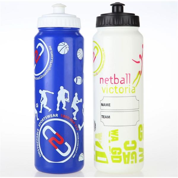 32Oz. Sports Water Bottle