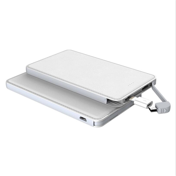 Slim PowerBank PB412