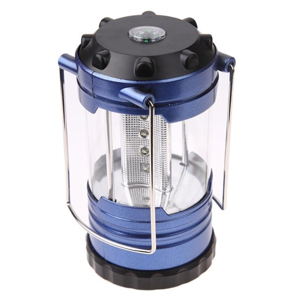 Mini Lantern with Compass