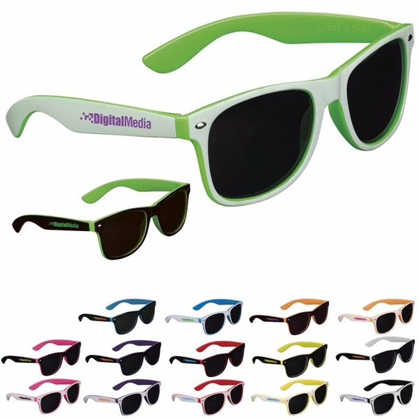 IN & OUT Sunglasses