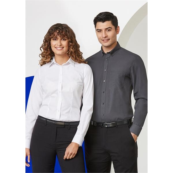 Men's London Long Sleeve Shirt