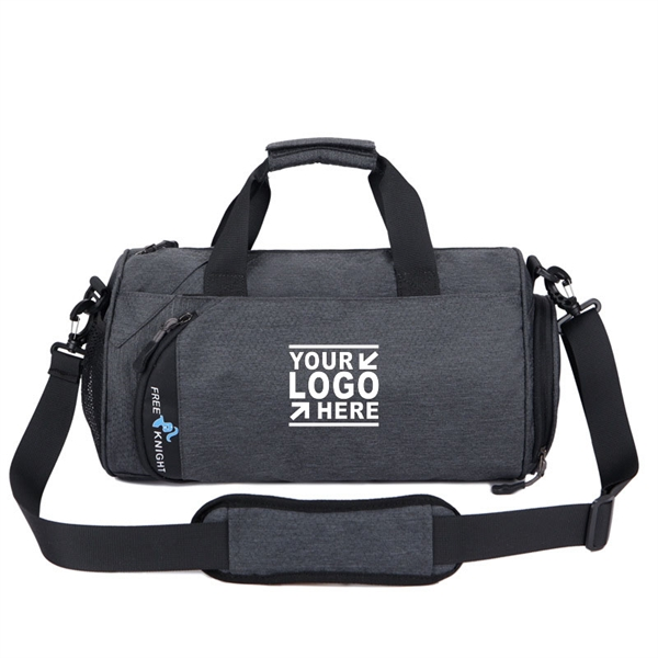 Sports and Gym Duffle Travel Bag