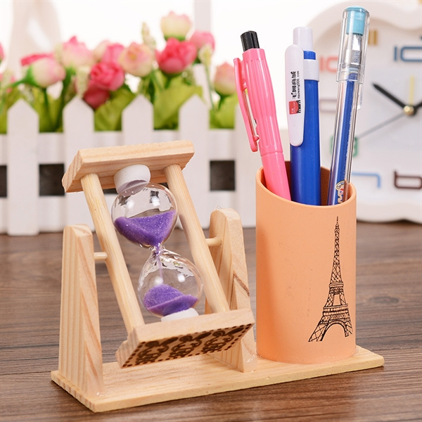 Creative Timer For Office Stationery