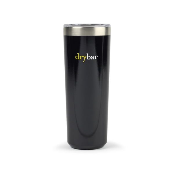 Aviana™ Ainsley Double Wall Stainless Highball Tumbler