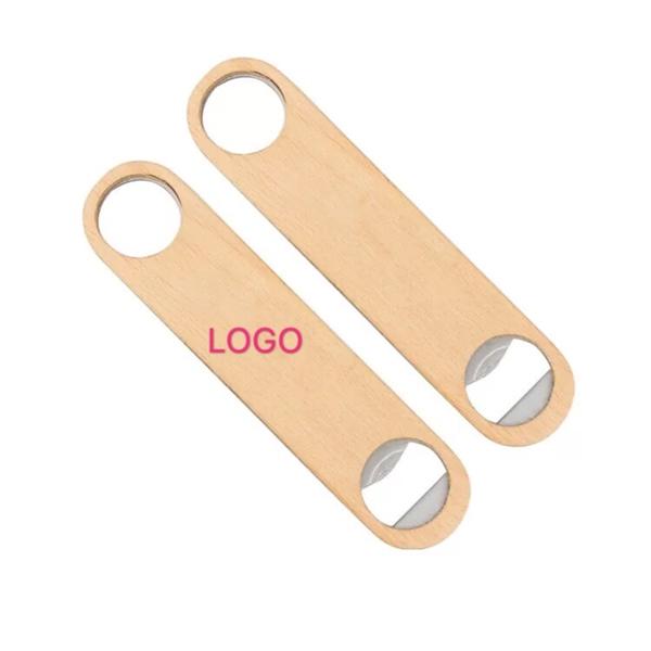 Wood Opener
