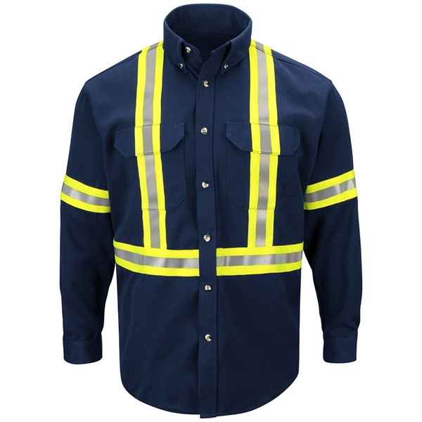 Bulwark Dress Uniform Shirt with CSA ref