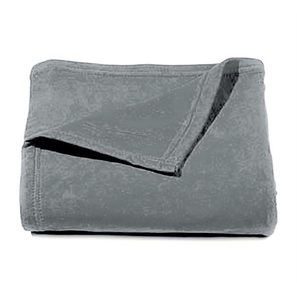Jersey Blankets - Gray