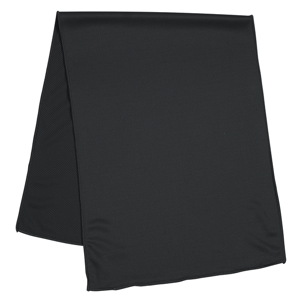 Super Dry Cooling Towel