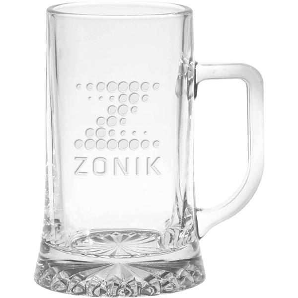 European Glass Tankard