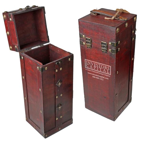Wine Tote Box