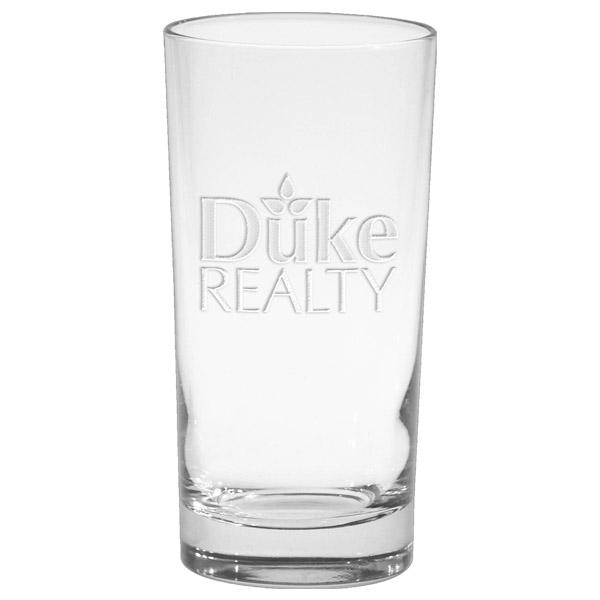 Deluxe Beverage Glass