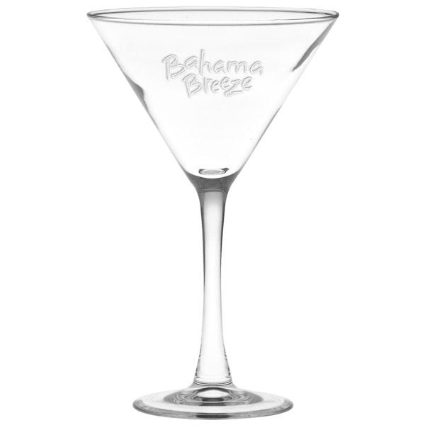 Manhattan Martini Glass