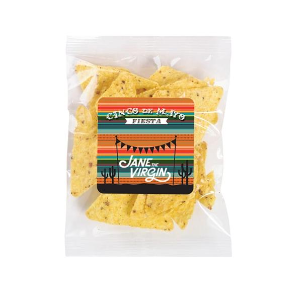 Cinco de Mayo Tortilla Chips