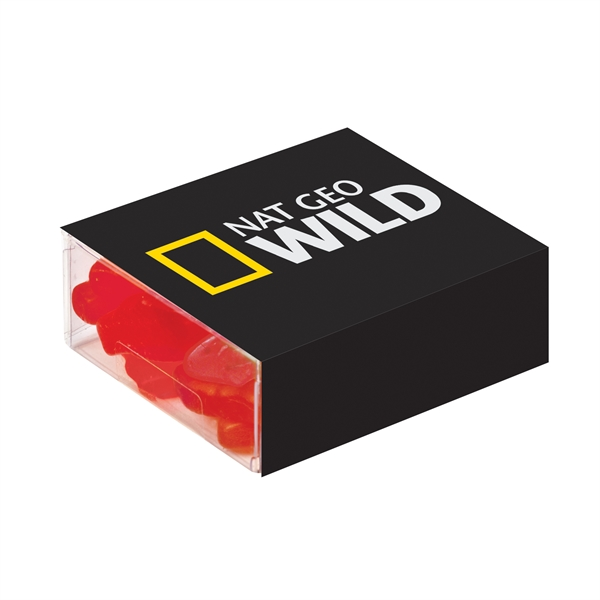 Snack Box - Swedish Fish® - Small Red