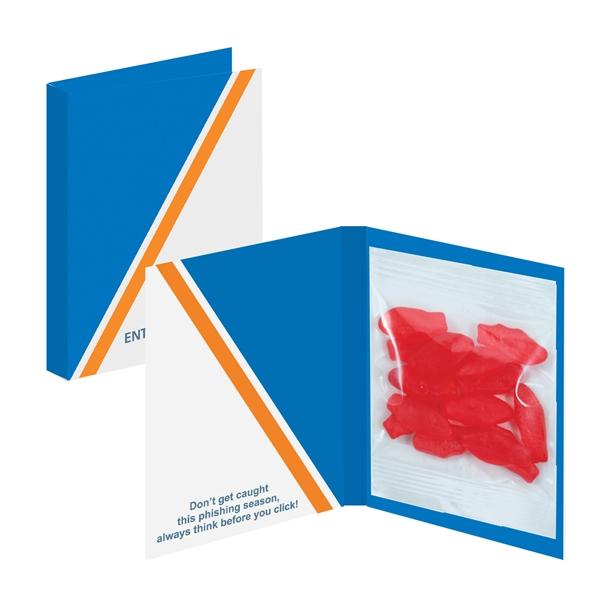 Swedish Fish® - Small Red Treat Card