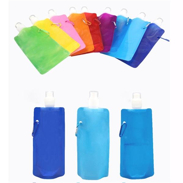 PE Foldable Water Bag