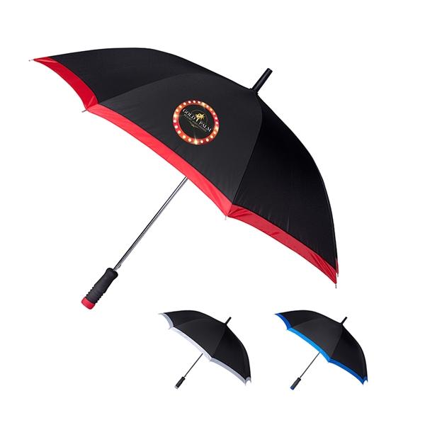 """46"""" Fashion Umbrella with Auto Open"""
