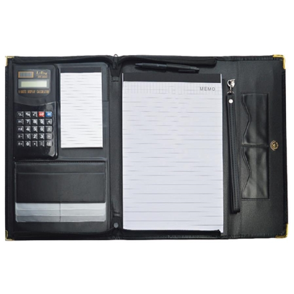 Manager Notebook