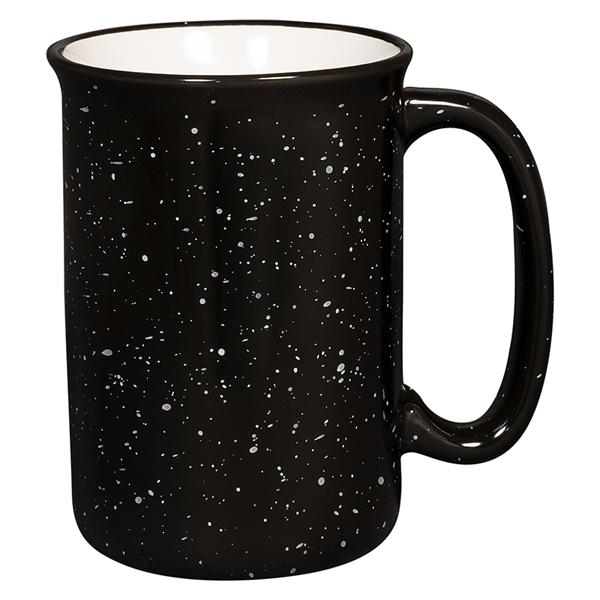 13 oz. Tall Campfire Mug