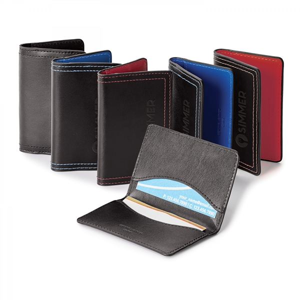 COLORPLAY CARD HOLDER