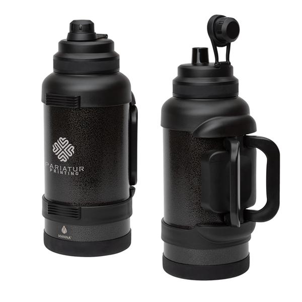 Manna™ 3L Titan Steel Bottle