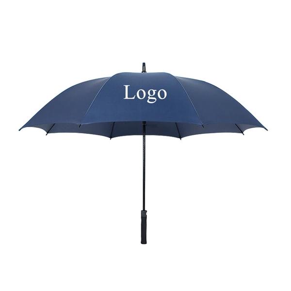 Advertising Sunscreen Golf Umbrella