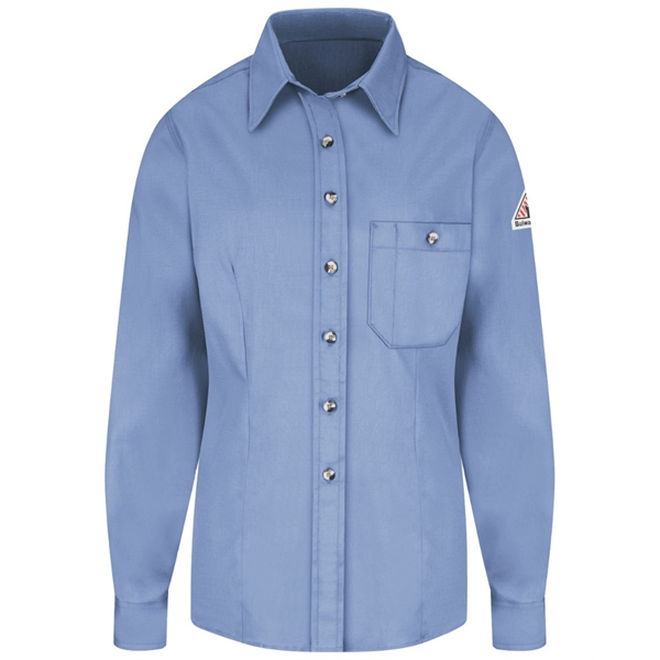 Bulwark Women's EXCEL FR® Dress Shirt