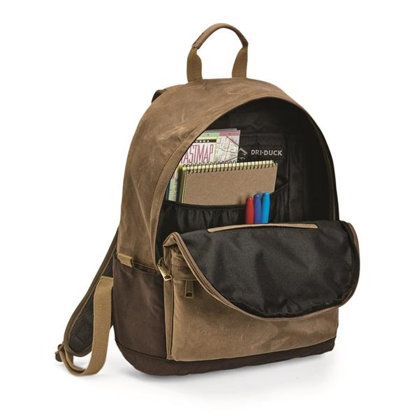 DRI DUCK 20L Essential Backpack