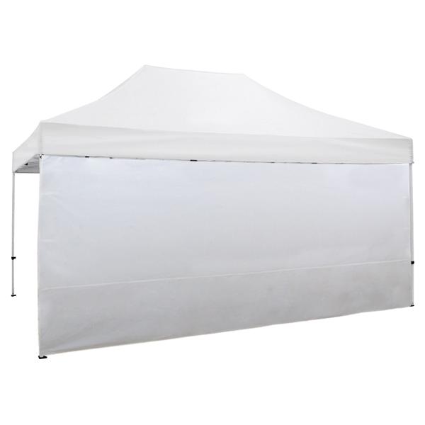 15' Tent Full Wall (Unimprinted)