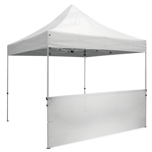Standard 10' Tent Half Wall Kit (Unimprinted Mesh)